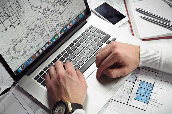 Idaho architectural drafting services