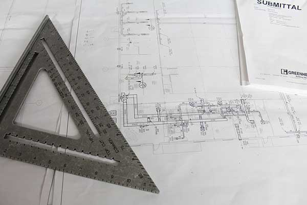 New Mexico architectural drafting services