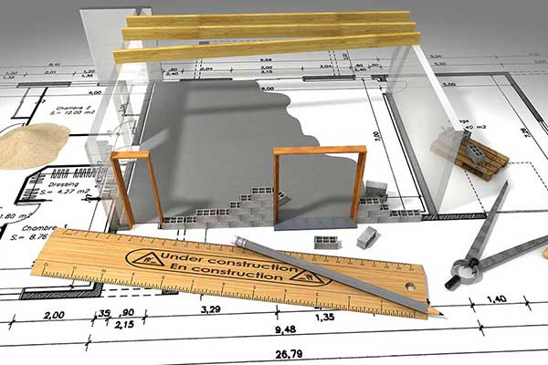 Utah architectural drafting services