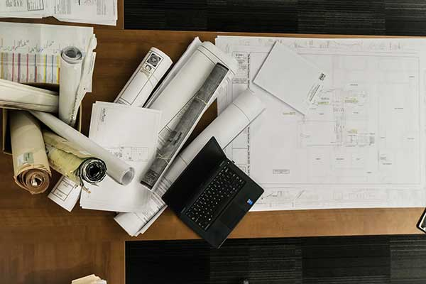 Montana architectural drafting services